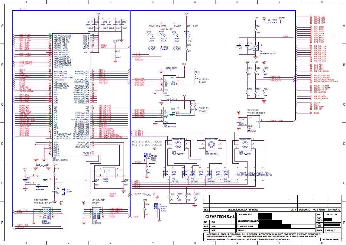 16b_rogettazione Elettronica